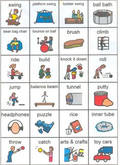 Senses clipart communication disorder. Free boards created by