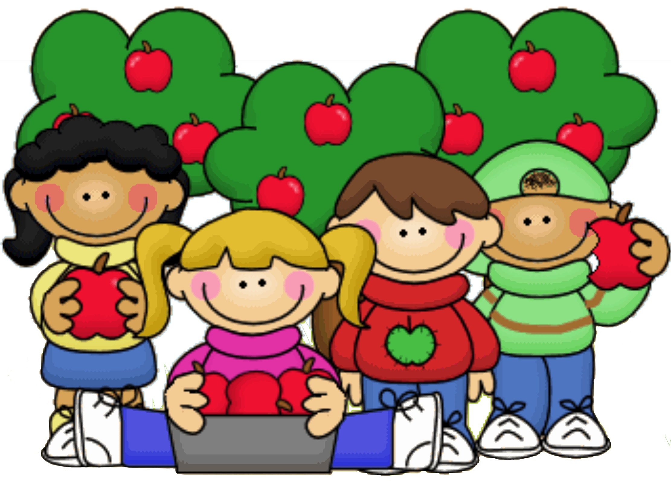 September clipart back to school. Cute pictures pinterest