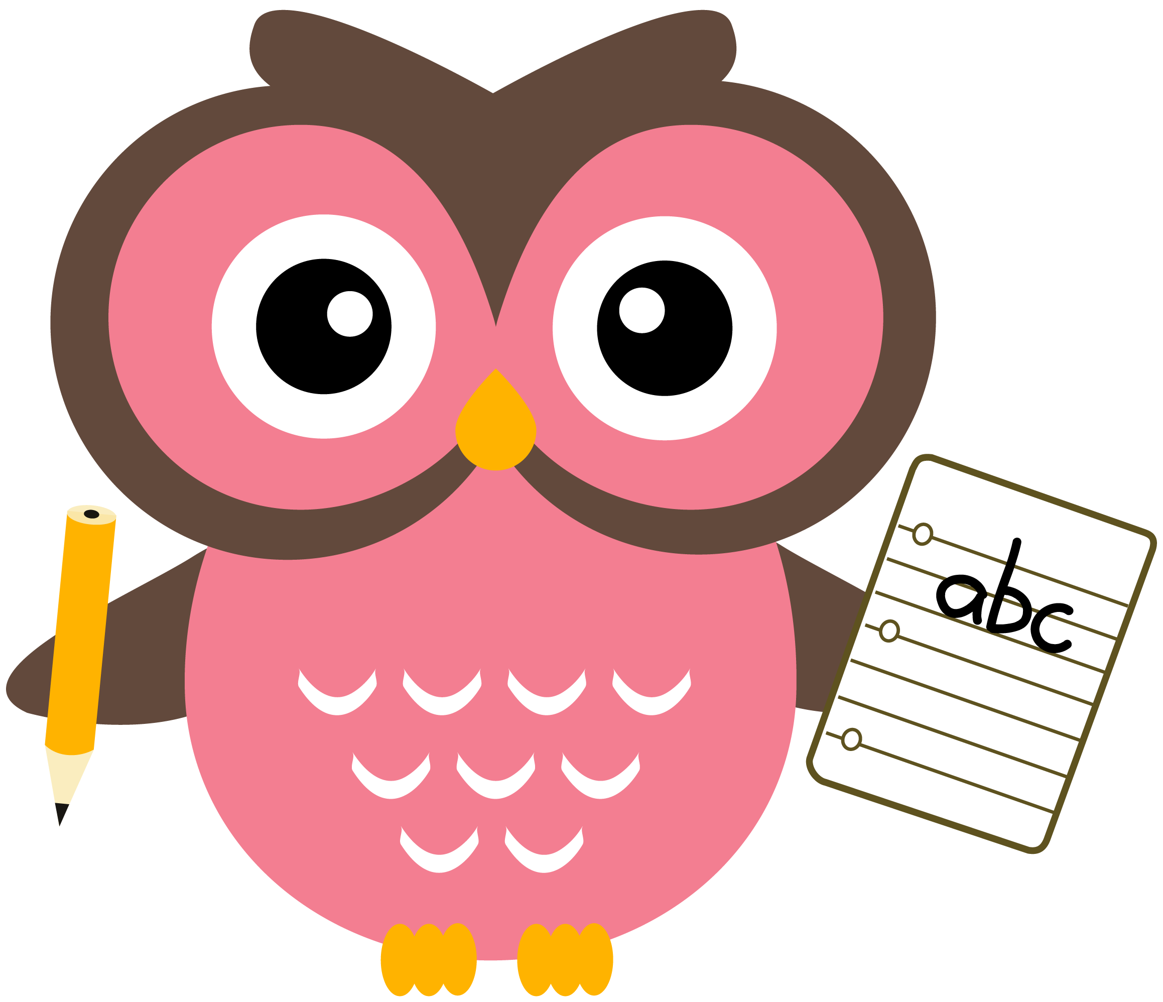 September clipart reading owl. Year miss dallison reddal