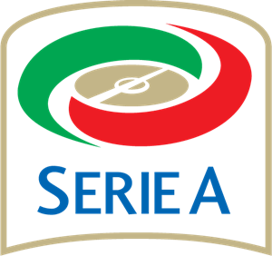 Serie a logo png. Vector ai free download