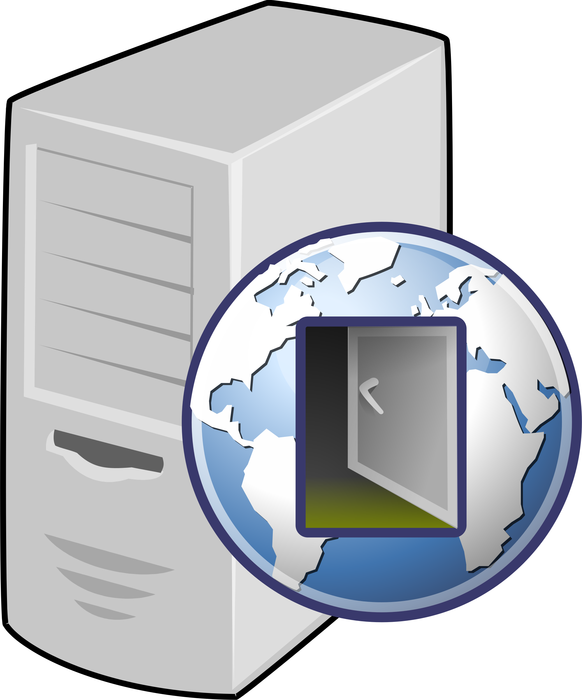 Server clipart server icon. Proxy icons png free