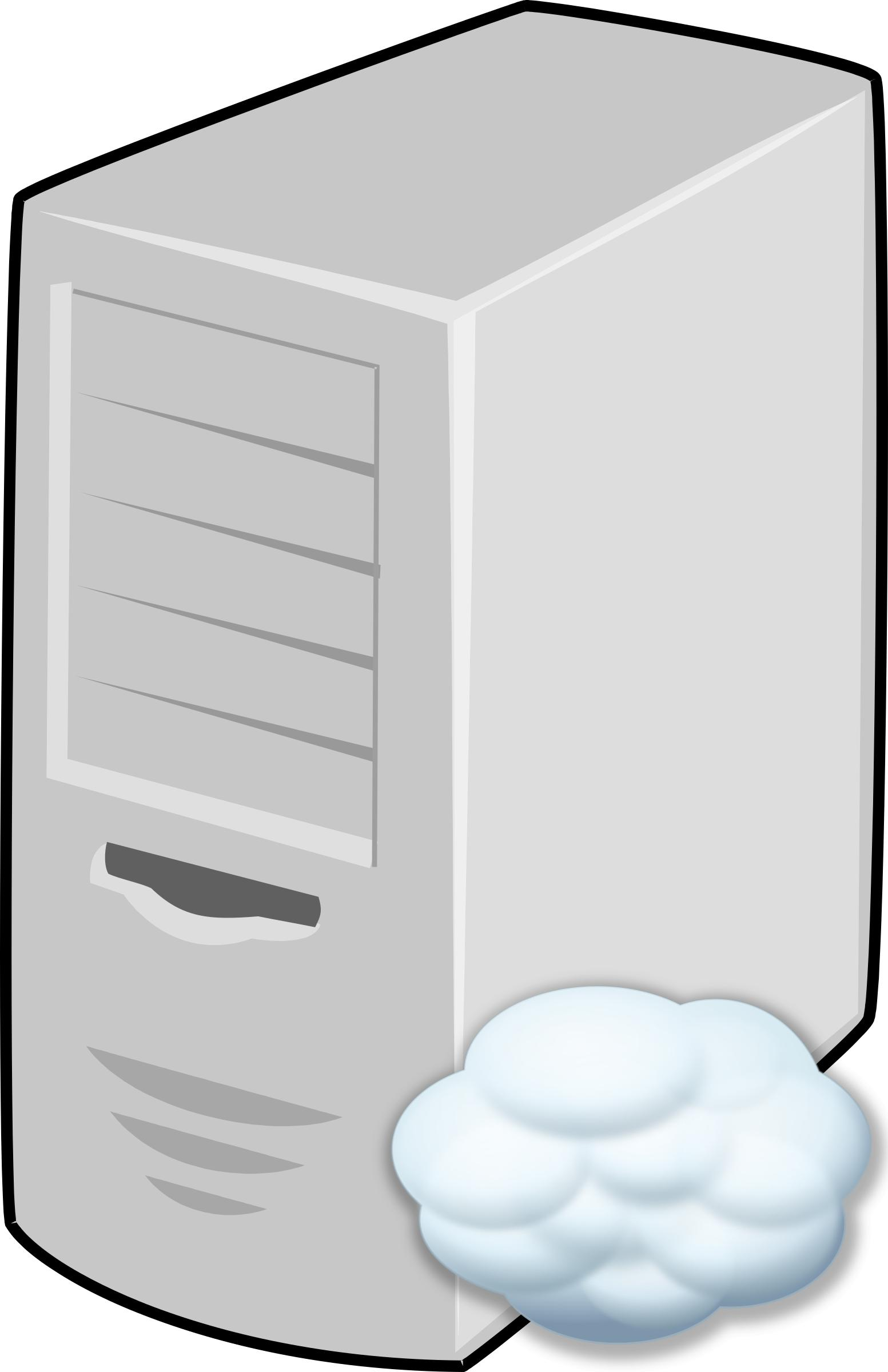 Cloud icons png free. Server clipart server icon svg transparent download