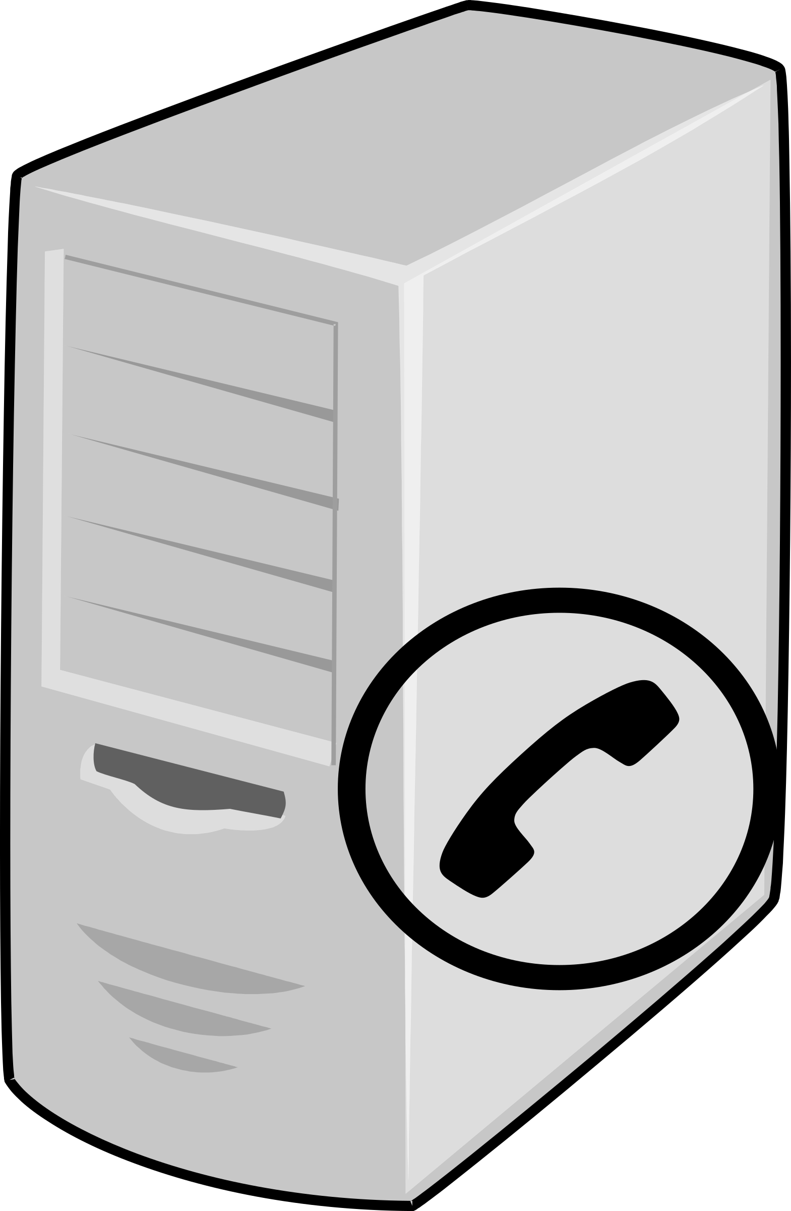Server clipart server icon. Voip big image png
