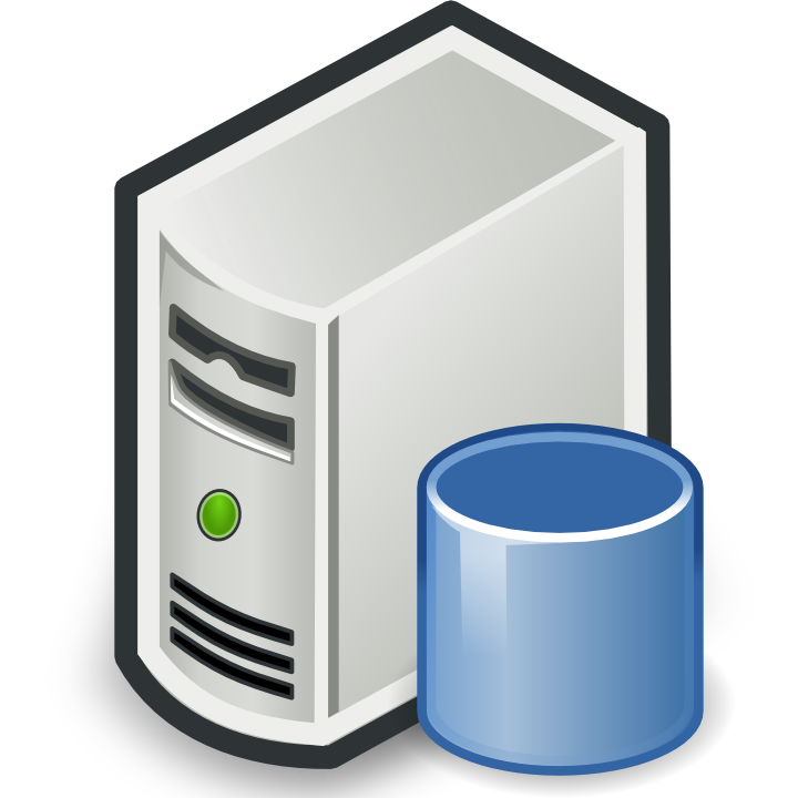 Computer icon free and. Server icons png banner freeuse library