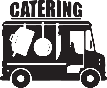 Catering clipart. Icard ibaldo co bavarian