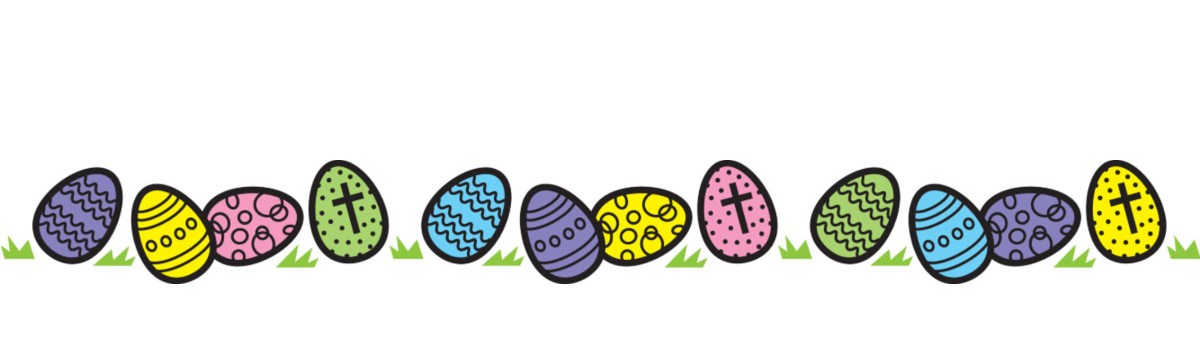 Service clipart easter. St march pm charlesworth