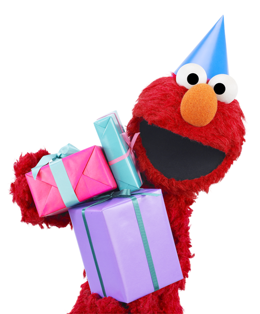 Sesame street birthday png. Beloved monsters is having