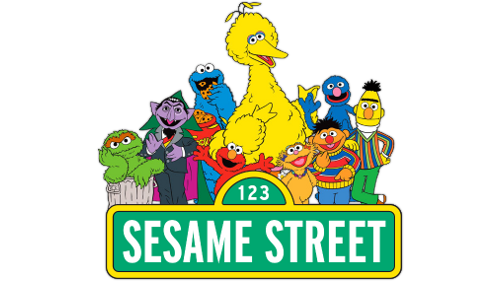 Sesame street character png. Tv fanart show image