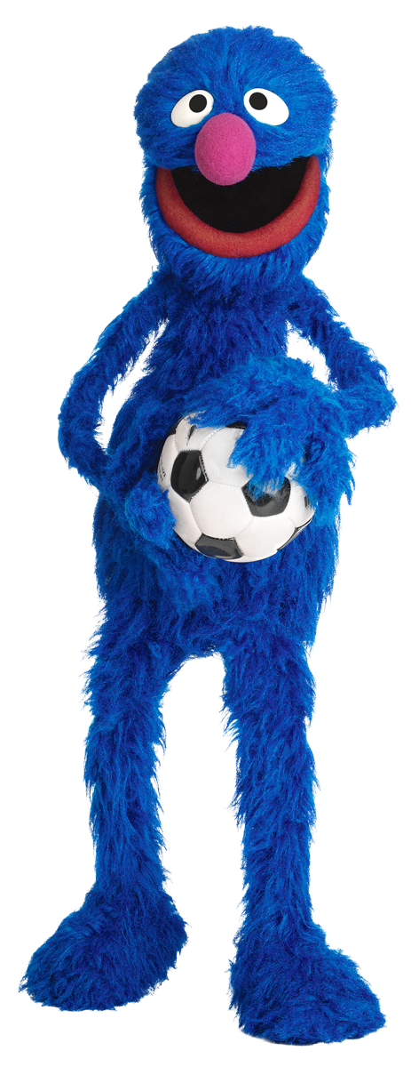 Sesame Street Grover Png Picture 857723 Sesame Street