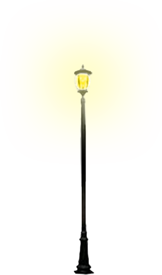 Sesame street light pole png. Collection of clipart