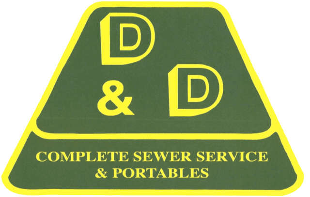 Sewer drawing d&d. D complete service and
