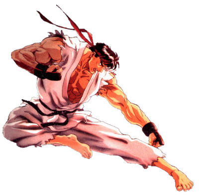Sfv ryu png. The inevitable street fighter