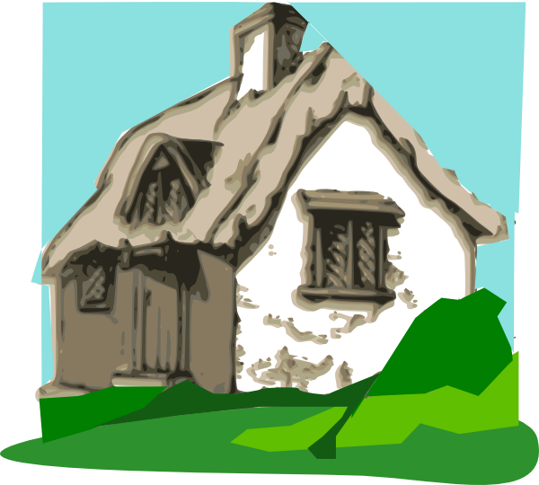 Collection of free cottaged. Cottage clipart cottage house jpg royalty free stock