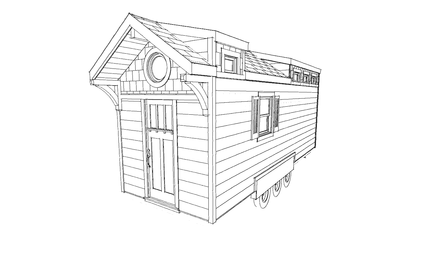 Shack Drawing Interior Transparent & PNG Clipart Free Download - YA