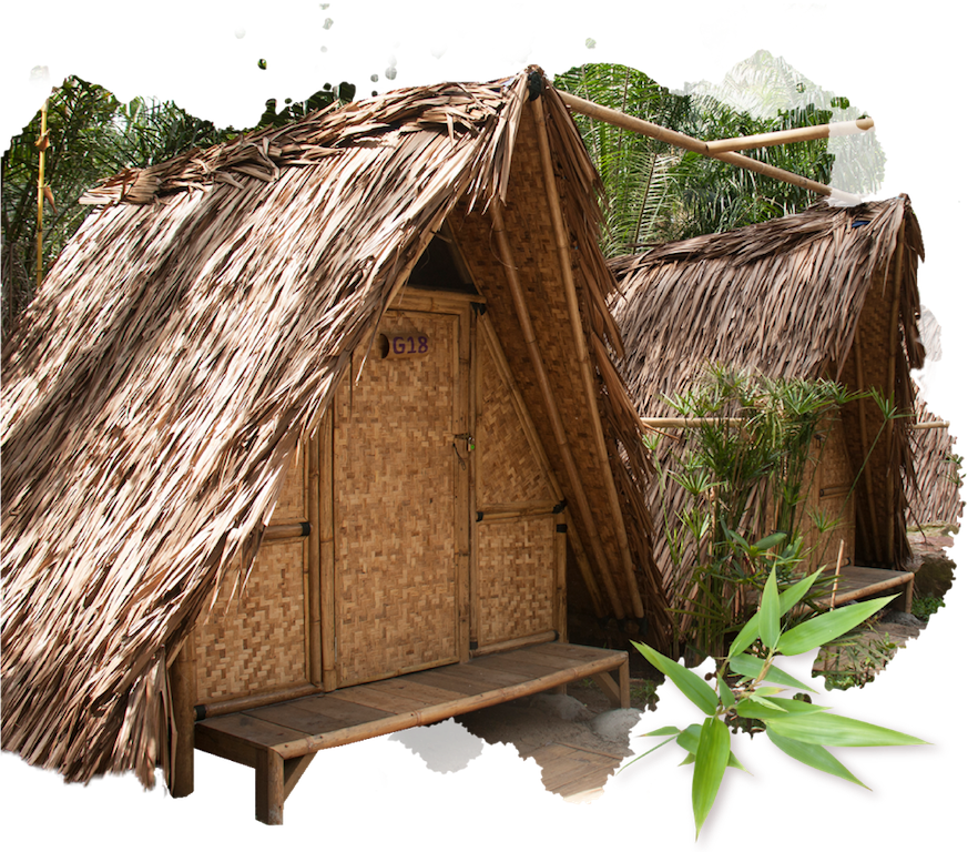 Shack vector thatch. About us tadom hill