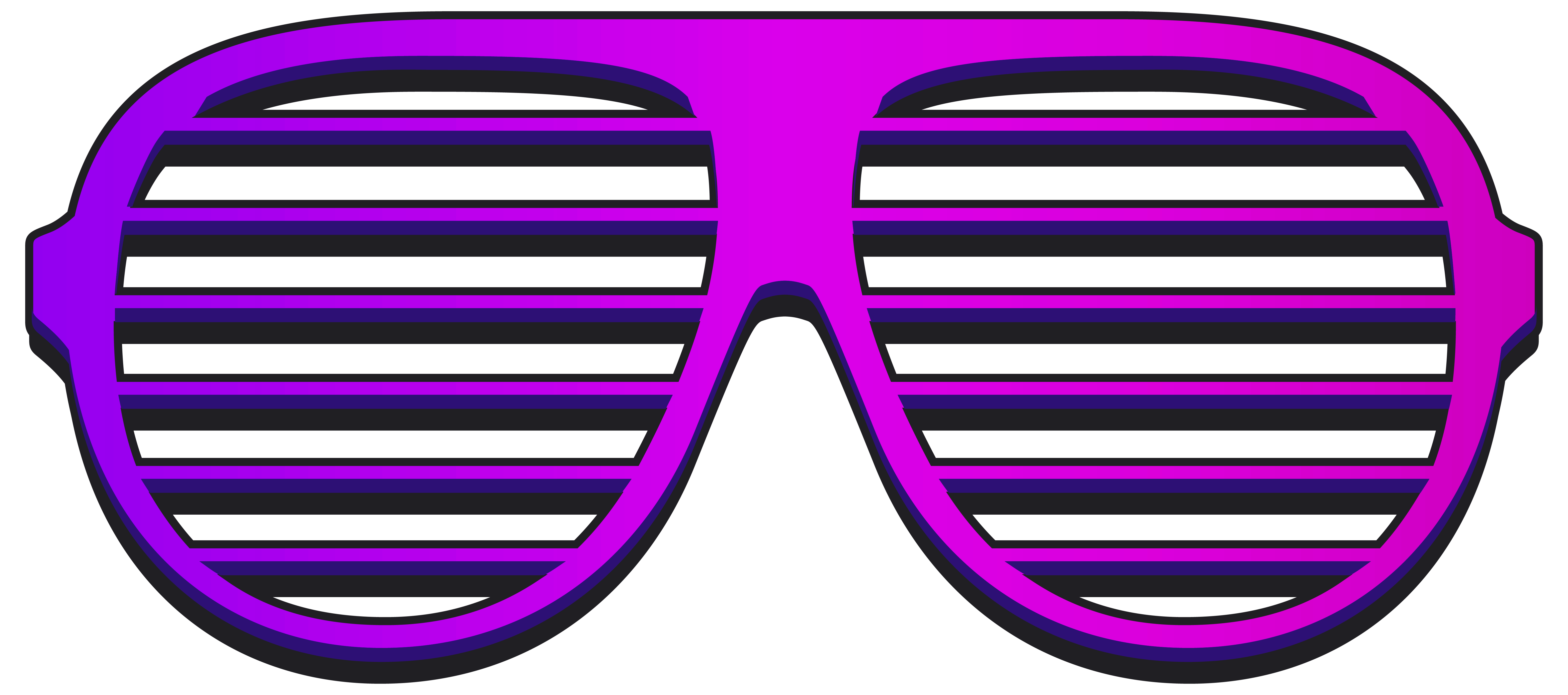 Shades clipart png. Cool shutter image gallery