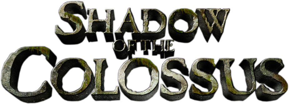 Shadow of the colossus png. Image logo lego dimensions