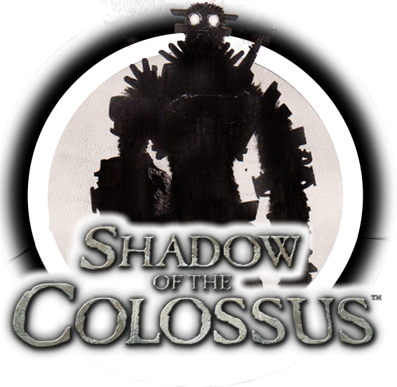 Shadow of the colossus png. Ob icon by arekhn