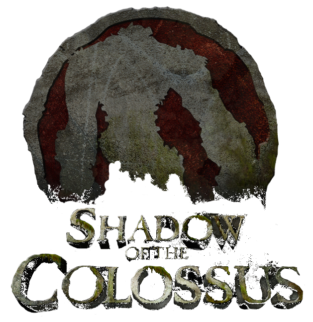 Shadow of the colossus png