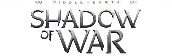 Shadow of war png. Middle earth gem tiers