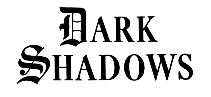 Shadows of evil logo png. The collinsport historical society