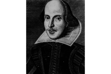 Shakespeare transparent later. Which play does beware