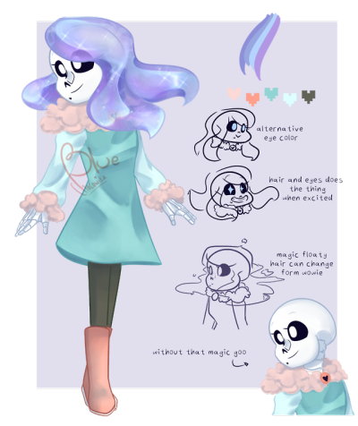 Shampoo drawing animated. Skelesona reference tumblr