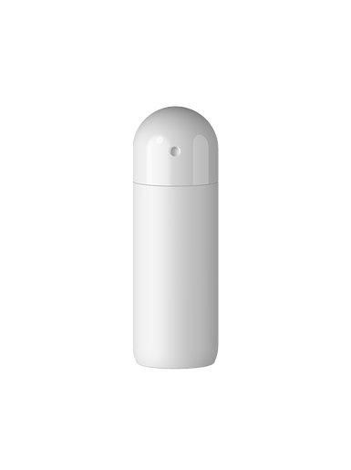 Shampoo drawing bottle. Project beaneydesign
