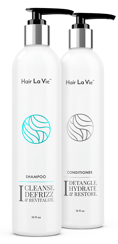 shampoo drawing conditioner