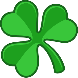 st patricks day clover png