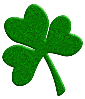 Shamrock .png. Png picture clipart st