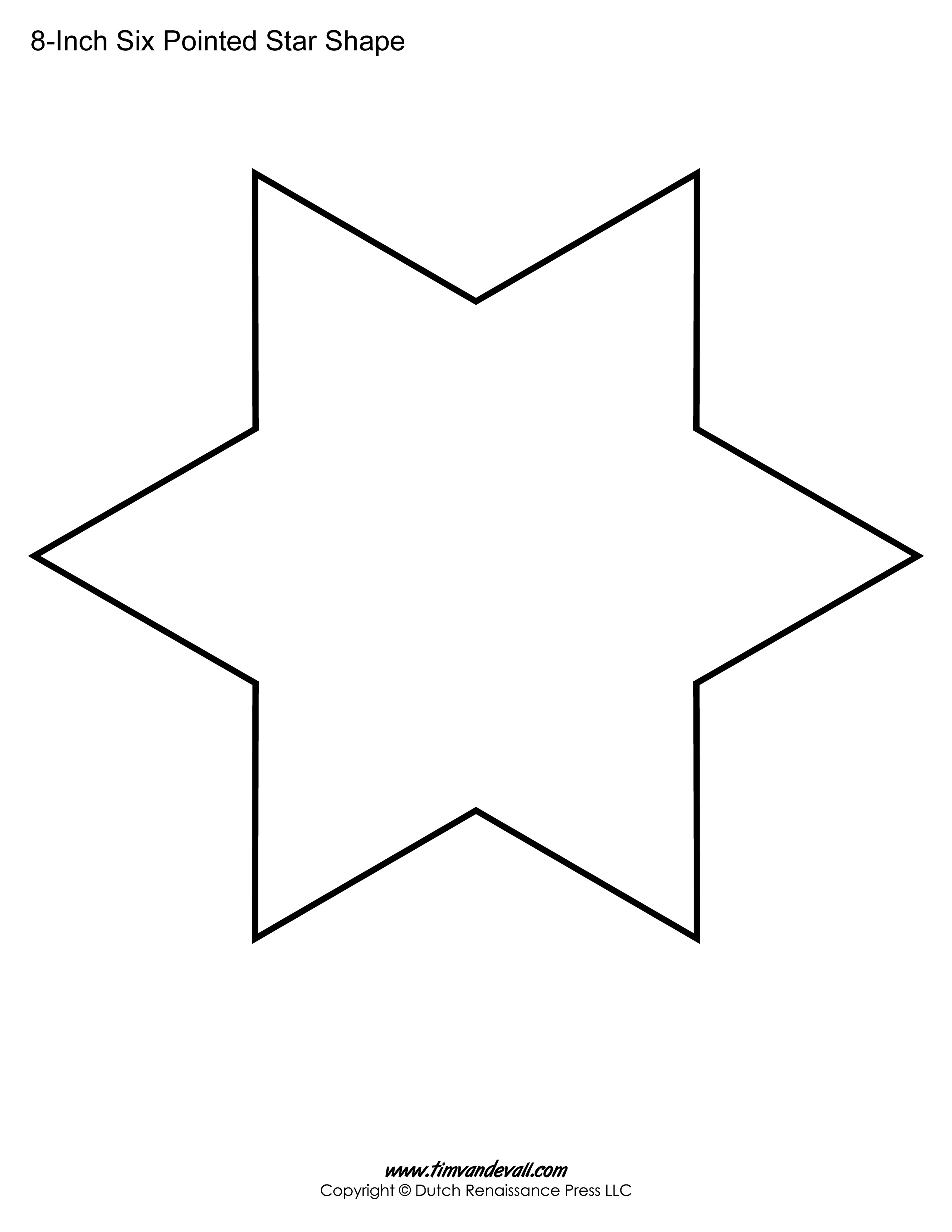 Shape clipart six. A sided thatswhatsup polygon