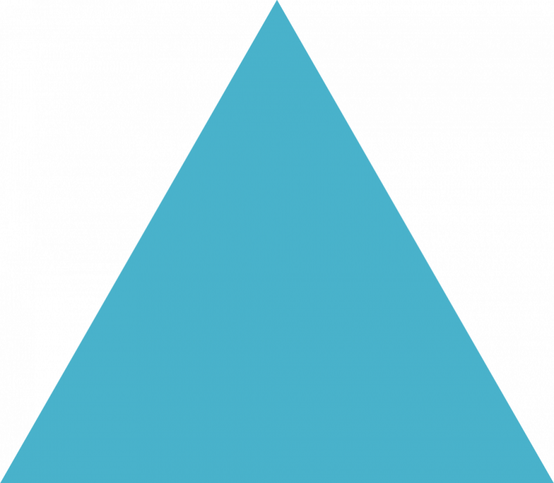 Shape clipart triangle.