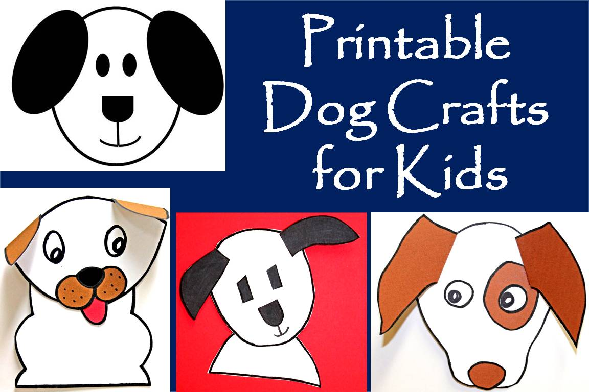 Shapes clipart dog. Printable patterns with simple