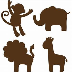 Shapes clipart elephant. Animal pencil and in
