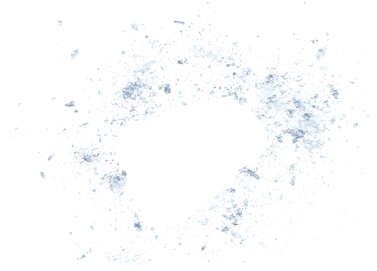 Shards of glass png. Ice valley refreshing unique