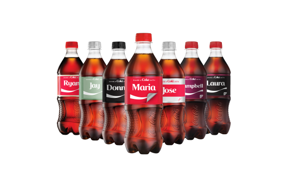 coke products png