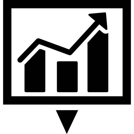 Statistics clipart business statistics. Download symbol of a