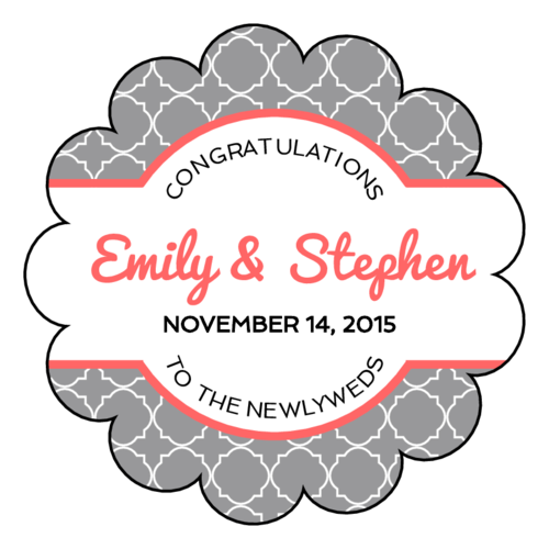 Wedding Label Templates Download Share Me Round Adhesive Labels Template Png