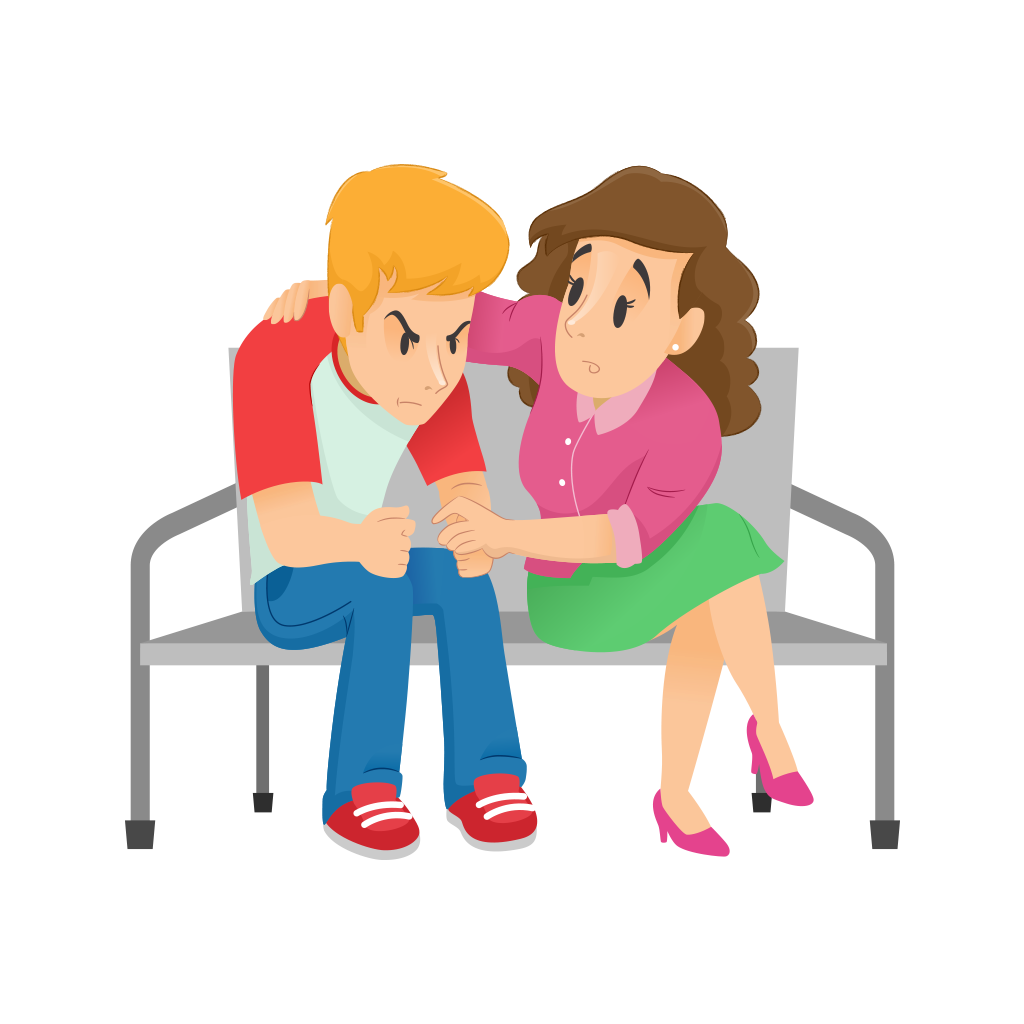 Sharing clipart kind word. Prx piece allay the