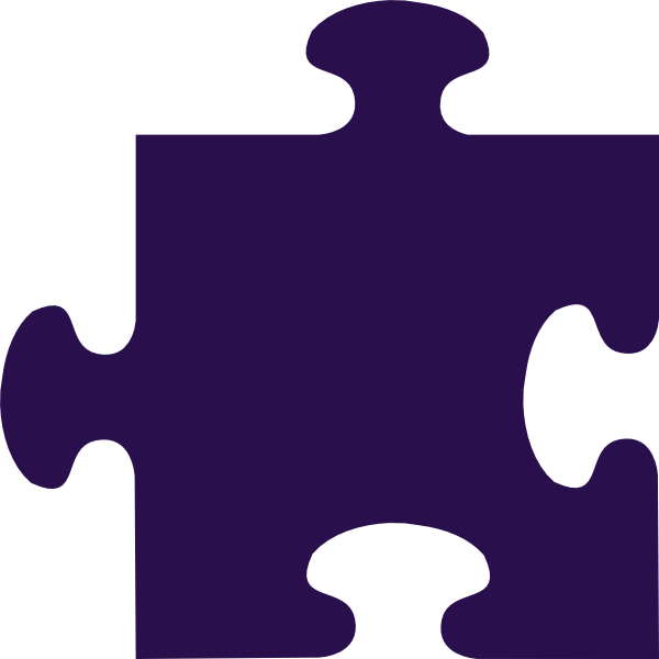 Missing puzzle piece png. Free download clip art