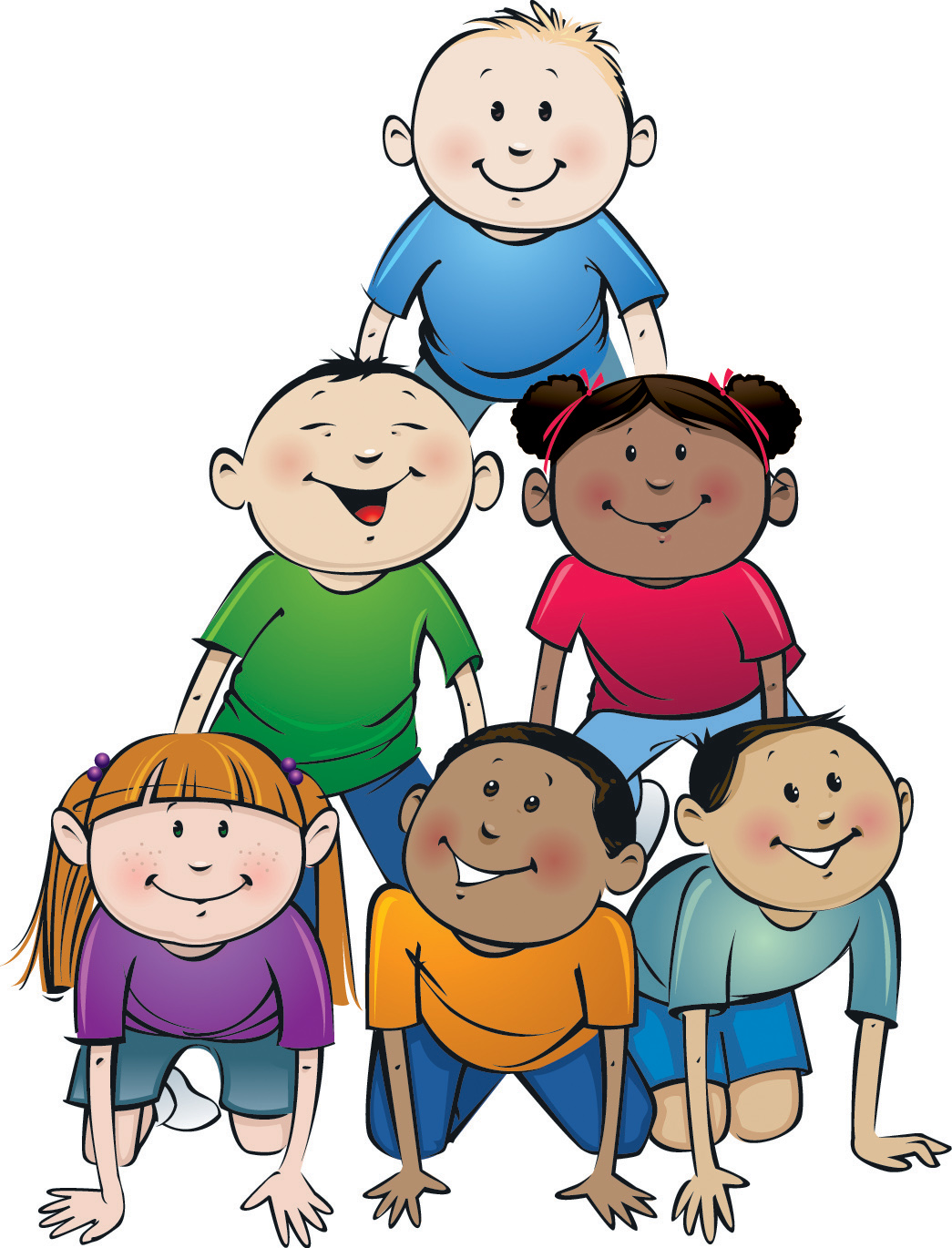 Children at getdrawings com. Sharing clipart understanding person clipart