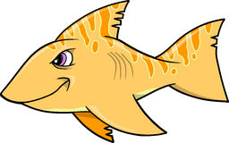 Shark clipart orange. Pencil and in color