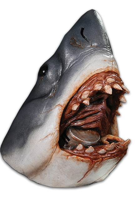 shark head png