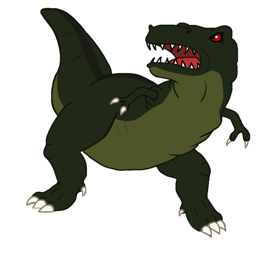 Sharp tooth png. Land before time sharptooth
