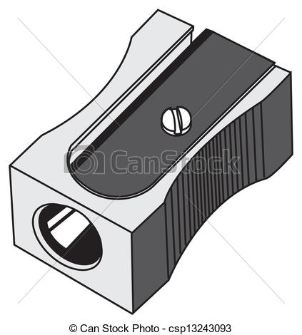 Sharpener clipart. Pencil csp graphic freeuse library