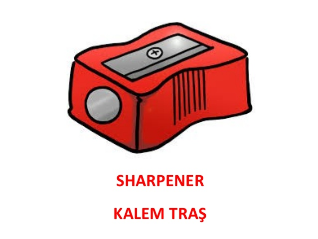 nd grade objects. Sharpener clipart classroom object jpg free library