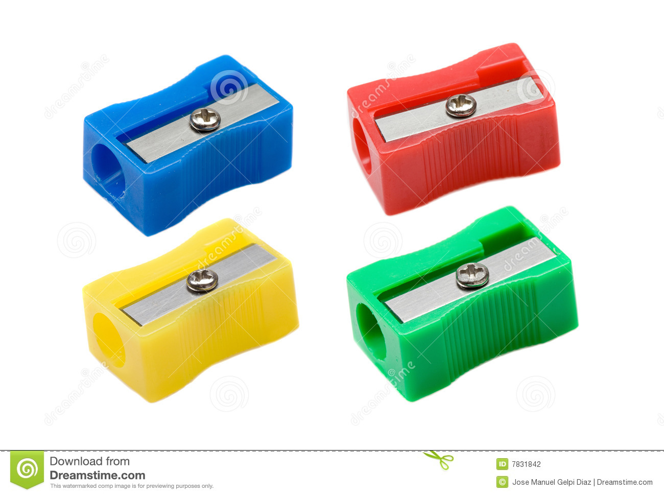 Sharpener clipart four. Photo of pencil stock banner transparent library