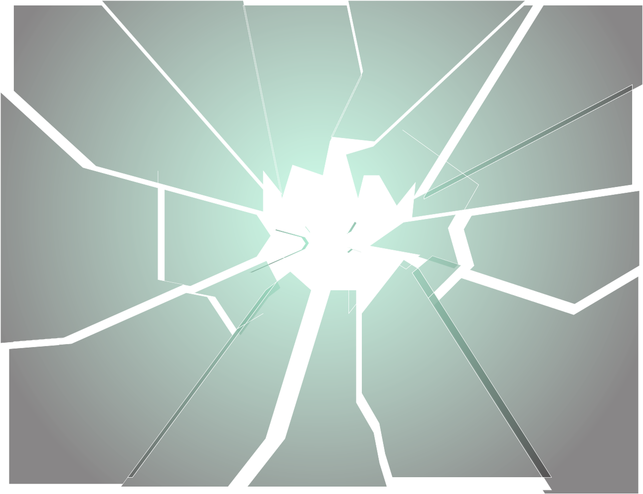 Shatter glass png. Transparency and translucency euclidean