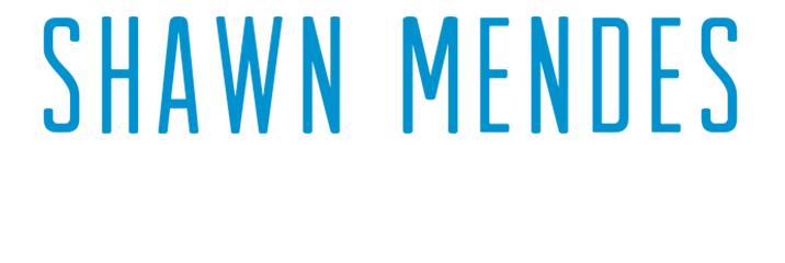 Shawn mendes signature png